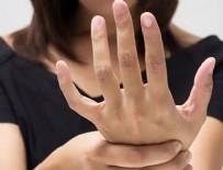 MEKSIKA - Yüzük parmağı uzun olanlar koronadan daha az etkileniyor