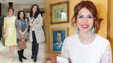 Zeynep Korel ve Bergüzer Korel arasındaki kavga bitiren görüşme!