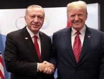 ABD'li isim gerçeği gördü: 'Trump, Erdoğan'ı örnek almalı'