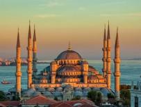 SÜLEYMANIYE - İstanbul'da cuma namazı kılınacak camiler belli oldu!