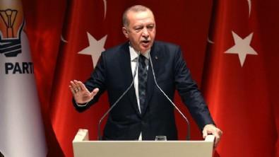 Cumhurbaşkanı Erdoğan'ın talimatı sonrası harekete geçiliyor!