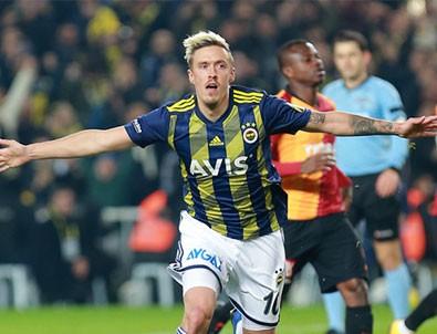 Fenerbahçe'den Max Kruse kararı!