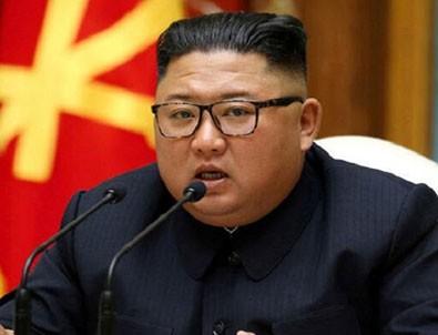Kuzey Kore lideri hakkında olay yaratacak itiraf!