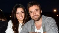 HANDE ERÇEL - Murat Dalkılıç sonunda Hande Erçel'i ikna etti!