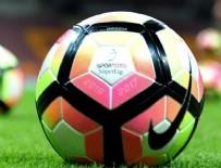TÜRKIYE FUTBOL FEDERASYONU - TFF, Süper Lig için son kararını verdi!