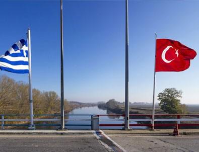Yunanistan'ın sınırdaki vicdansızlığına tepki!