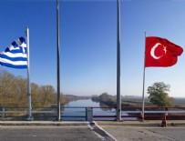 DIŞİŞLERİ BAKANLIĞI SÖZCÜSÜ - Yunanistan'ın sınırdaki vicdansızlığına tepki!