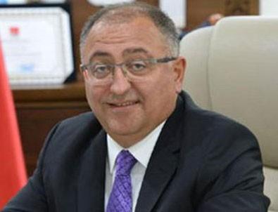 CHP'li Vefa Salman ifade verdi!