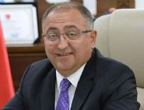 BELEDİYE BAŞKAN YARDIMCISI - CHP'li Vefa Salman ifade verdi!