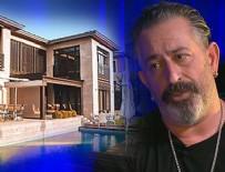 2 MİLYON DOLAR - Cem Yılmaz'ın 2 milyonluk villası satışta!