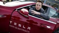 KALIFORNIYA - Elon Musk'ın Tesla'dan kazandığı para şok etti!