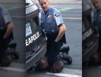 CINAYET - O polis hakkında ağır suçlama!