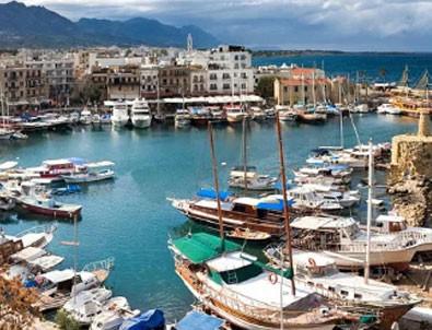 Kıbrıs'ta ilginç adım!