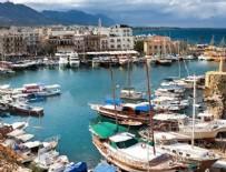 KıBRıS - Kıbrıs'ta ilginç adım!
