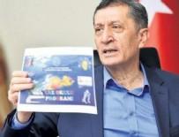 MILLI EĞITIM BAKANı - Milli Eğitim Bakanı Ziya Selçuk'tan flaş LGS açıklaması!