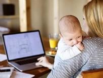EURO - SGK duyurdu: Çalışan annelere müjde!