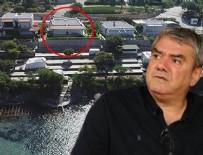 BAŞSAVCıLıK - Yılmaz Özdil'in kaçak villasında flaş gelişme...