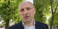 ANAVATAN PARTISI - Avrupa ülkesinde Belediye başkanı Cumhurbaşkanını tehdit etti: Direnişe geçeriz