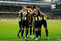 BİR AYRILIK - Fenerbahçe'de sürpriz ayrılık! Başkan resmen açıkladı