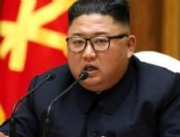 GÜNEY KORE - Kim Jong ile ilgili yeni iddia!