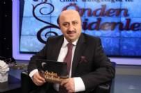 YOUTUBE - İşte Koronadan vefat eden Ömer Döngeloğlu Hocanın son sohbeti...
