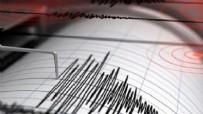 KANDILLI RASATHANESI - Malatya ve Elazığ'da korkutan deprem