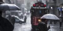 SU BASKINI - Meteoroloji'den İstanbul için kritik uyarı