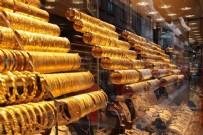 REKOR - Nisan'da rekor kırmıştı... Altın yatırımcılarına çok önemli uyarı