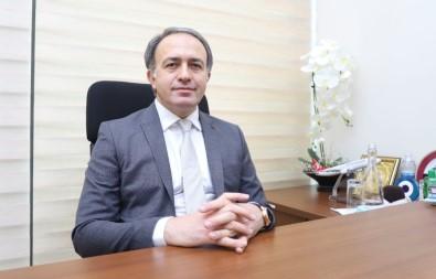 AVM-DER Başkanı Tahir Çelik Açıklaması 'AVM'ler Eviniz Kadar Güvenli'