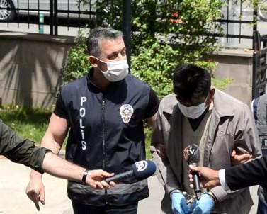 Kocasını Zehirleyerek Öldürdüğü İddia Edilen Kadın Ve 2 Kişi Gözaltına Alındı