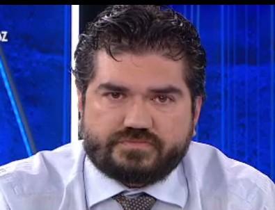 Rasim Ozan Kütahyalı canlı yayında gözyaşlarına boğuldu!