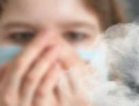 SIGARA - Sigara dumanı muhteşem taşıyıcı olabilir!