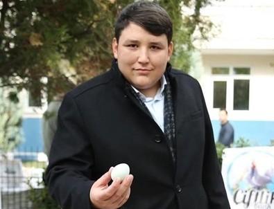 'Tosuncuk' Mehmet Aydın'ın nerede olduğu ortaya çıktı