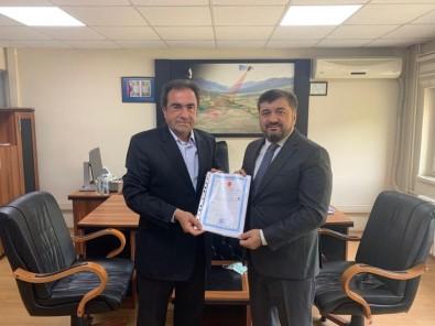 60 Bin Metrekarelik Arsa Giresun Belediyesine Geçti