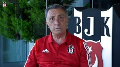Ahmet Nur Çebi Açıklaması 'Kulüpte 190 Dava, 225 İcra Takibi Var'