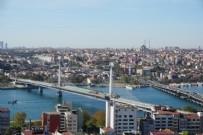 VEYSEL EROĞLU - AK Partili Veysel Eroğlu'ndan İmamoğlu'na Haliç yanıtı