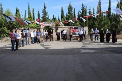 Başkan İzci Açıklaması 'Mavi Marmara Saldırısının 10. Yılında Şehitlerimizi Rahmetle Anıyoruz'