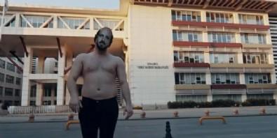Bilal Erdoğan üzerinden Erdoğan düşmanlığı! Rota ismiyle tanınan Bulut Alpman gözaltına alındı