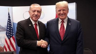 Çaresiz ABD'den Türkiye'ye büyük övgü!