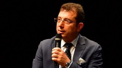 CHP'li Ekrem İmamoğlu'nun yönetimindeki İBB Riva'ya zehir akıtıyor