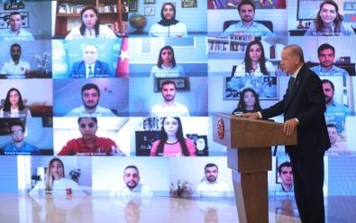 Cumhurbaşkanı Erdoğan Açıklaması 'Eğlence Mekanları İle Nargile İçilen Yerler Bir Süre Daha Kapalı Kalmaya Devam Edecek'