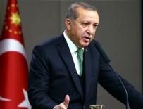 SIGARA - Başkan Erdoğan açıkladı: 'En çok vergi yükünü oraya yüklüyoruz!'