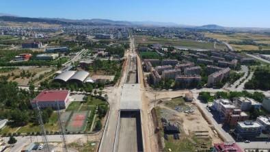 Dağtekin'den Mega Proje  Açıklaması