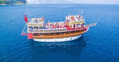 Denizciler 'Vira Bismillah' Diyor
