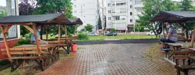 Edirne'de 65 Yaş Üstü Vatandaşların İzin Sevinci Yarıda Kaldı