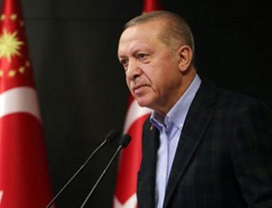Erdoğan paylaştı: Ülkemizin yüz akı olacaklar!