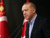 YOĞUN BAKIM ÜNİTESİ - Erdoğan paylaştı: Ülkemizin yüz akı olacaklar!