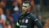 TÜRKIYE FUTBOL FEDERASYONU - Galatasaray'da Muslera şoku! Zorunlu ayrılık...
