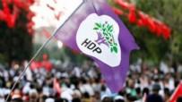 YOLSUZLUK - HDP'den Gezi kalkışmasının yıldönümünde ortalığı karıştıracak açıklama!