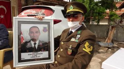 İntikamı Alınan Şehit Binbaşının Emekli Astsubay Babası Açıklaması 'Bugün Benim Bayramım'
